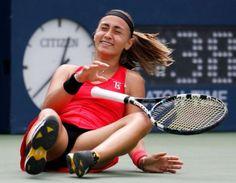 Aleksandra Krunic: ´I Kicked Out Novak Djokovic from the Quiet Room´
