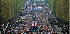 Marathon de Paris : comment ça marche ?