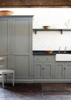 Shaker Kitchen Brochure | deVOL Kitchens
