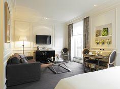 Grand hotel du Palais Royal Paris   5 star hotel   Opera Louvre