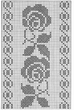 Kira scheme crochet: Scheme crochet no. 2380