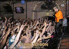 05/14/16 G-A-Y Club in London