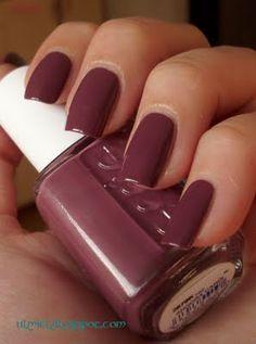 I really like this color.