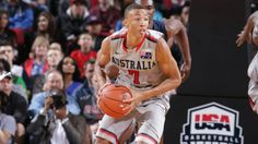 Los Angeles Lakers: How Dante Exum Would Fit In