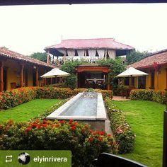 From @elyinrivera: I loved this place! #Granada #Nicaragua #ILoveGranada #AmoGranada #Travel