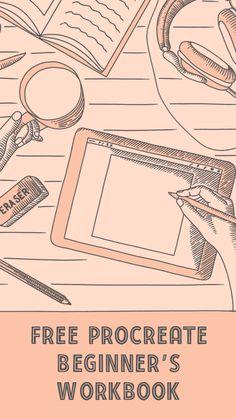 Digital Painting Tutorials, Digital Art Tutorial, Drawing For Beginners, Yoga Beginners, Inkscape Tutorials, Apple Pen, Affinity Designer, Ipad Art, You Draw