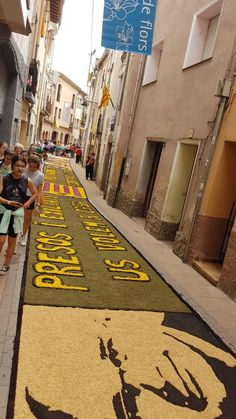 Enramades Arbucies Catalonia by Reyes