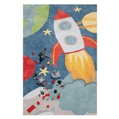 alfombra Candy Rocket | Tiendas On