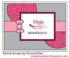Mojo Monday #100 - Day 5