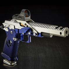 Infinity FirearmsLoading that magazine is a pain! Excellent loader available for your handgun Get your Magazine speedloader today! http://www.amazon.com/shops/raeind