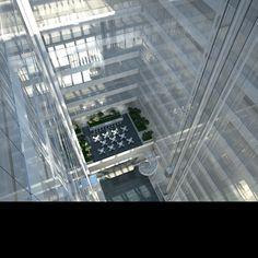 Dachterrasse Teherani Tower, Building, Travel, Home Decor, Rooftop Terrace, Architecture, Rook, Viajes, Decoration Home
