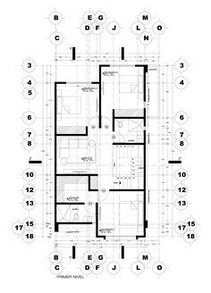 CASA LARIOS / LARIOS HOUSE on Behance