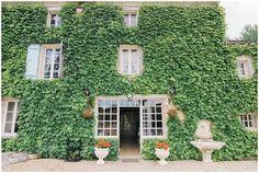 wedding venue near Bordeaux | Image by Eulanda Shead Photography