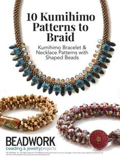 Cool Stuff: Products We Love from April/May 2018 Beadwork Magazine - Interweave