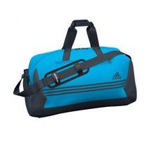 Adidas Clima 161 Inch Travel Duffel Bag 25 x 50 x 25 cm 100% nylon plain weave #Adidas #Clima161InchTravelDuffel