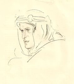 TE spent at least commissioning paintings. Wilson said it had been suggested to him that this might make him one of the most significant arts patrons of the period. World War I, World History, Seven Pillars Of Wisdom, Ww1 Art, Lawrence Of Arabia, British History, Line Drawing, Pencil Drawings, The Dreamers