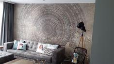 wall and deco behang mandala vtwonen
