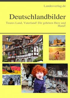 Heinz Duthel: Deutschlandbilder, eBook