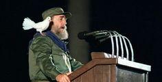 #HASTASIEMPRECOMANDANTE: FIDEL EL HOMBRE QUE HIZO HISTORIA Y SE QUEDARA PARA SIEMPRE   Fidel Castro: hombre-época  Publicado: 26 nov 2016 05:37 GMT  Llevaba mucho tiempo haciendo historia y en ella se quedará para siempre.  Falleció Fidel Una personalidad que no puede ser definida en pocas palabras. Ni en muchas. Solo de una forma infinitamente larga porque el punto final nunca será puesto.  Su ideología de izquierdas le llevó a participar enactividades revolucionariasdesde muy joven como la…