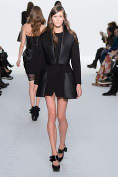 Défilé Dice Kayek printemps-été 2015 Haute couture | Le Figaro Madame