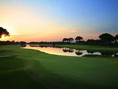 Gloria Golf Club, Avrupa'nın en önemli golf etkinliklerinden birine ev sahipliği yapmaya hazırlanıyor. 3 – 10 Mayıs 2015 tarihleri arasında European Tour tarafından düzenlenecek ve kazananı 175,000 Euro para ödülü bekleyen European Challenge Tour 2015 etkinliği, Türk Hava Yolları'nın da desteği ile Gloria Golf Club'da gerçekleşecek.