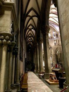 Trondheim, Nidarosdomen Trondheim, Travel Memories, Sweden, Cathedral, Architecture, Unique, Arquitetura, Travel Souvenirs, Cathedrals
