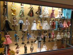 Puppenmuseum in St Wolfgang Austria Austria, Saints