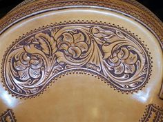 drawing patterns hand bags carved leather - Поиск в Google