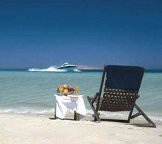 Come enjoy the Sunny Side of Life. El Gouna - Red Sea - Egypt