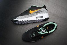 "Nike スニーカー ★UNISEX★[NIKE]Air Max 90 Ultra""Reflective Safari""[送料込]"