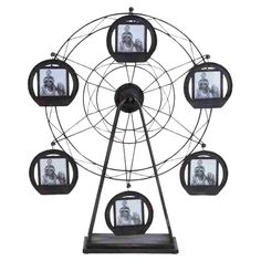 I've got an old steel fan that I could convert to this!