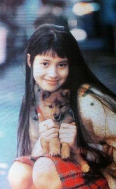 hinano yoshikawa 94年頃 Sweet Girls, Pretty Girls, Cute Girls, Teen Kids, 2000s, Strands, Super, Pretty People, Art Reference