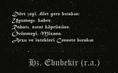 Abubakr r.a