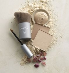 Find your favorite Aveda cosmetics at The Spa.