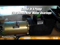 1000 images about cool videos of swimming pools hot tub for Pool pump motors troubleshooting
