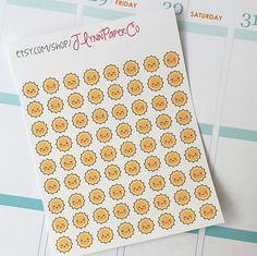 Kawaii sun weather stickers! JLynnPaperCo.etsy.com #stickers #plannerstickers #planner #erincondren #erincondrenlifeplanner #eclp #jlynnpaperco #etsy #planneraddict #plannerlove #plannerjunkie #valentines #valentinesday #sale #grandopening #grandopeningsale #etsysale