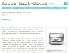 Stratum C Benefits