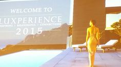 First day of #Luxperience - now in its 4th year.  Excellent networking  #Luxperience2015 #vacationgoddess #vgloves  #soluxperience #luxe2015 #Luxperienceau #sydneytownhall #HelenLogas