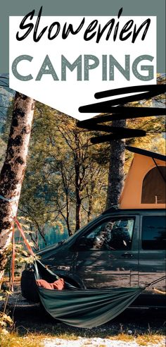 Camping Am See, Places To Travel, Places To Go, Comida Keto, Lake Bled, Vw Bus, Van Life, Wild Campen, Wonderful Places