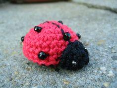 amigurumi katica kulcstartó Crochet Hats, Beanie, Amigurumi, Knitting Hats, Beanies, Beret