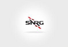 SNRG by Denis Ulyanov, via Behance