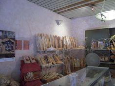 マルセイユ パン屋