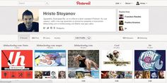 По-атрактивен Pinterest профил с един простичък, но симпатичен трик [UPDATED] Дали мога...