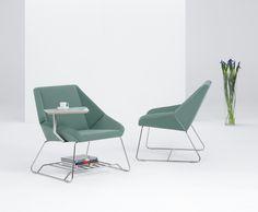 Nios Lounge, designed by 5D Studio Want it? Buy it here: www.mbilv.com