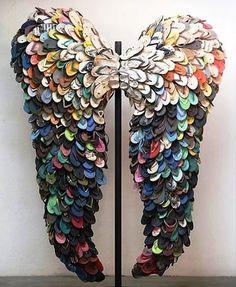 Hawaianas Wings