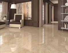 Arredare casa con pavimento in marmo - Ambiente di lusso