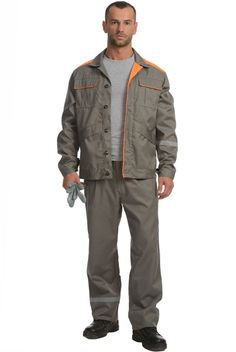 big img Shirt Jacket, Bomber Jacket, Work Uniforms, Textiles, Security Guard, Work Suits, Men In Uniform, Motorcycle Outfit, Work Wear