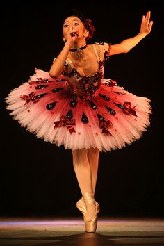 """Divertissiment"" - Cia. Brasileira de Ballet"