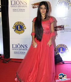 Lions Gold Awards 2015 -- Roshni Walia Picture # 293104