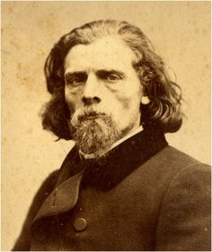 Eugene Delacroix, French painter 1798-1863. Delacroix was the leader of the French Romantic school, His pioneering use of colour and expressive brush strokes gave shape to the impressionist movement, and his love of exotic subject matter and use of colour inspired the Symbolist Movement. A great painter.
